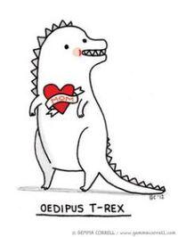 Oedipus-t-rex