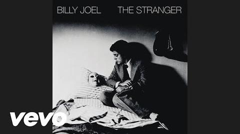 Billy Joel - Scenes from an Italian Restaurant (Audio)