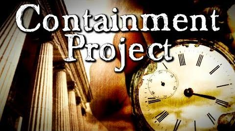 Containment Project - Hörbuch deutsch (Creepypasta)