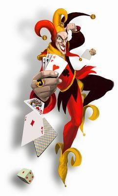 Resultado de imagen para carta joker