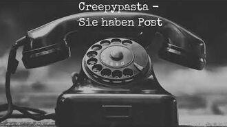 Creepypasta - GERMAN-1562367011