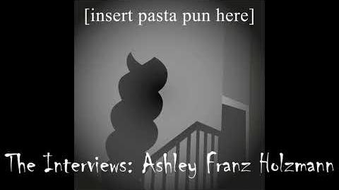 Insert Pasta Pun Here Ashley Franz Holzmann