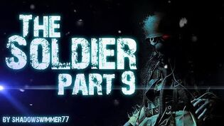 THE SOLDIER (part 9)