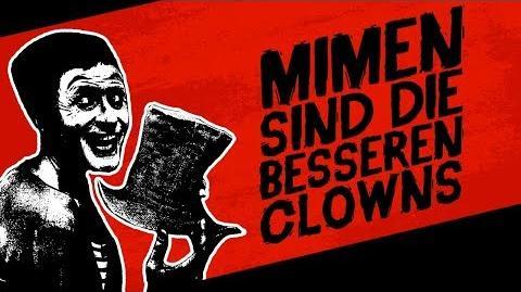 """""""Mimen sind schlimmer als Clowns"""" 🎧 Creepypasta German"""