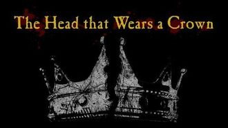 'The Head that Wears a Crown' - Jdeschene -- CreepyPasta Narration