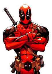 Deadpool = awesome