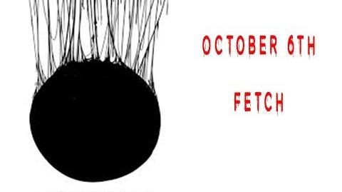 """""""October 6th Fetch"""" by Ryan Brennaman"""