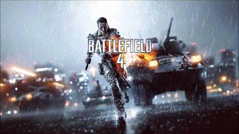 Battlefield 4 Remix- Run This Town Rihanna HD - HQ