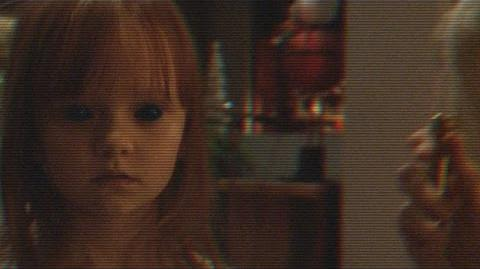 Paranormal Activity The Ghost Dimension - Official Trailer