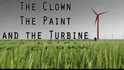 The Clown the Paint and the Turbines 123283307 thumbnail