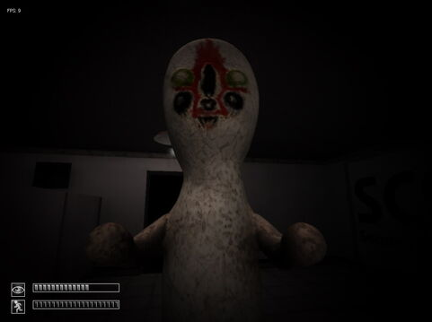 Scp 173 screenshot by rainy zone-d5a88x2