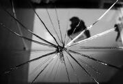 Broken mirror-0