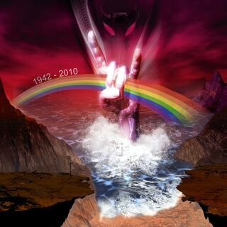 Rip ronnie james dio by khan71