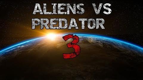 Aliens vs Predator 3 ~ Creepypasta Deutsch German