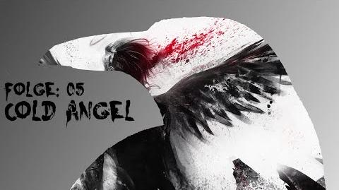 "CP Folge 5 ""Cold Angel"""