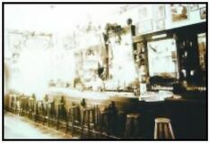El bar fantasma