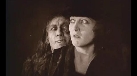 """Dr. Jekyll and Mr. Hyde"" (1920) director John S. Robertson"