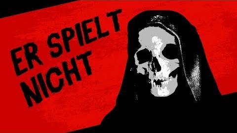 """""""Er spielt nicht"""" 🎧 Creepypasta German"""