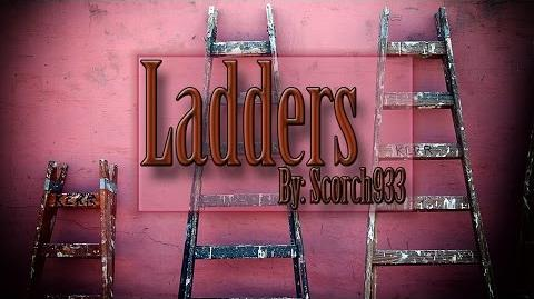 """Ladders"" By Scorch933 (Weird Tales)"