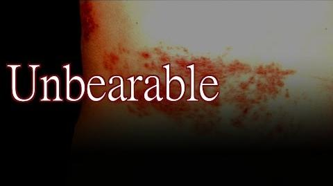 """Unbearable"" by GreyOwl - Creepypasta"