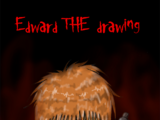 Edward the drawing