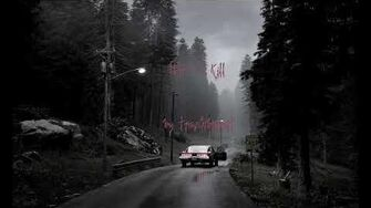 Hit to Kill CreepyPasta by trashbinrat