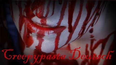 -CREEPYPASTA- Blutbeschmierte Finger - Horror Hörspiel -Autor ThatsCherry -Sprecherin Sicanda-
