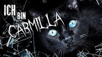 Ich bin Carmilla ☠ Creepypasta german deutsch