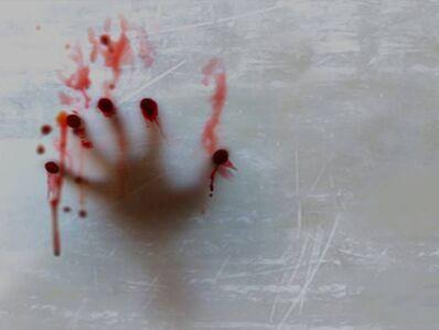 Mano sangrienta
