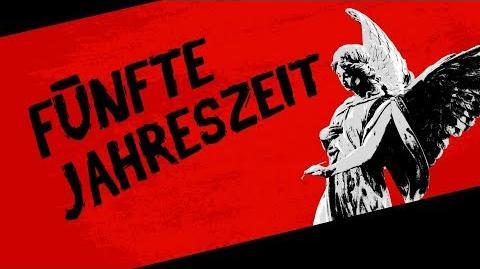 """""""Dunkle Jahreszeiten Die fünfte Jahreszeit"""" Teil 5 ENDE 🎧 Creepypasta German"""