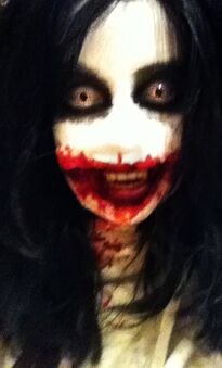 Jeff the killer by apocalypticporcelain-d6t0d07