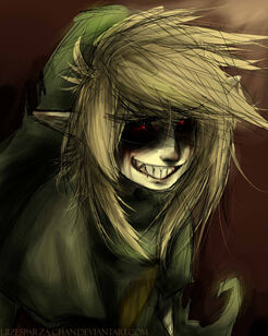 Ben drowned where is the hope by liizesparza chan-d6o5ro8