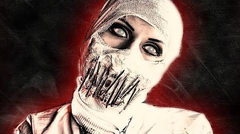 -CreepyPasta- Die Ausdruckslose-Autor Ivysir grusel Hörspiel Horror -Sprecher Sicanda & SCP Archiv-