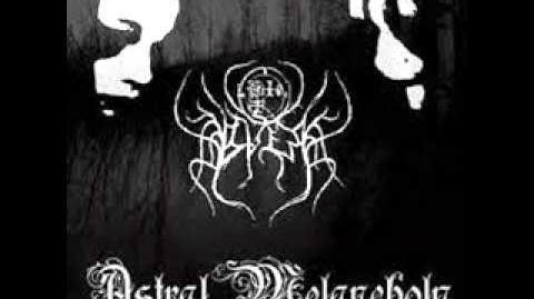 Astral Melancholy - Nostalgia