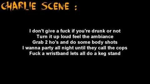 Hollywood Undead - Everywhere I Go Lyrics