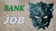 """Bank Job"" Creepypasta COLLABORATION"