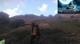 Haunted Gaming 'A Snuff Game' CREEPYPASTA LkgTMX76FTk-0