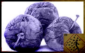 Rotten ChitChat Fruits