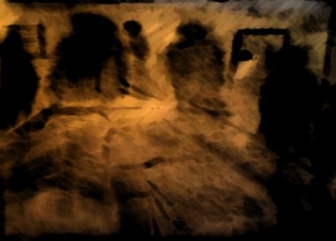 Shadow People | Creepy...