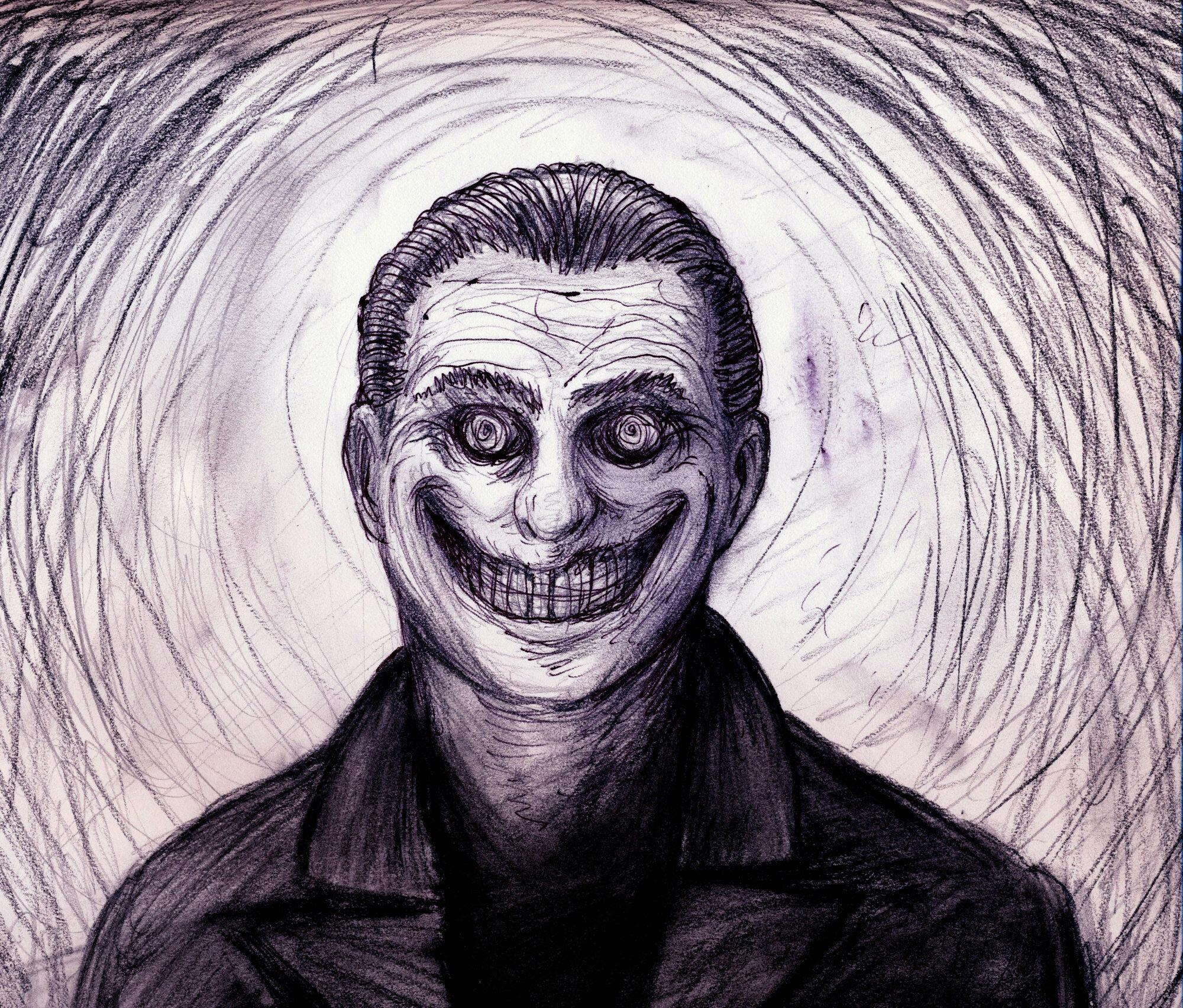 The Smiling Man | Creepypasta Wiki | FANDOM powered by Wikia
