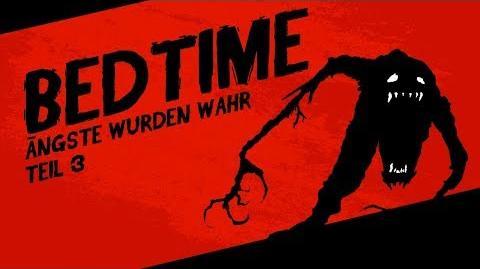 """""""Bedtime III Meine Ängste wurden wahr"""" TEIL 3 🎧 Creepypasta German"""