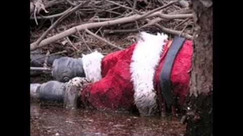 """The man who murdered Santa Clause"" creepypasta-0"