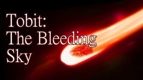 """Tobit The Bleeding Sky"" by K"