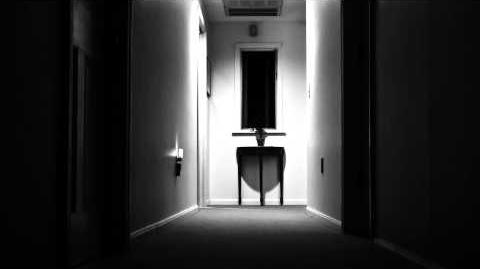 "Creepypasta ""Noise from Downstairs"" by Natalo-0"