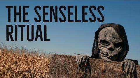 ''The Senseless Ritual'' BEST RITUAL STORY OF 2018 EXCLUSIVE FROM DR