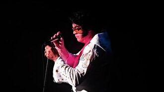 Elvis Lives?