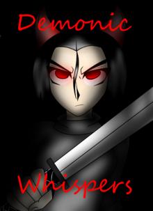 Deleted Story- Demonic Whispers | Creepypasta Wiki | FANDOM powered