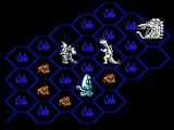 NES Godzilla- Rozdział 2