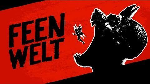 """""""Feenwelt"""" 🎧 Creepypasta German"""
