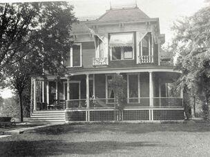 Chitterton housee